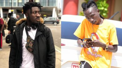 Photo of Mini Beef: Patapaa Ruthlessly Deals With Amerado In Latest Video