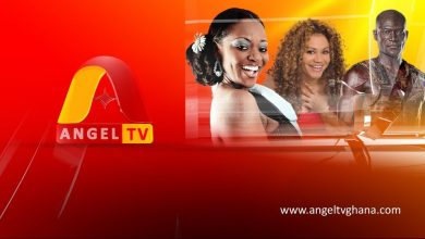 Photo of Angel TV Is Back On Air Following Fire Outbreak (Watch Video)
