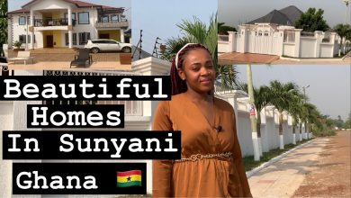 Photo of Check Out Beautiful Luxurious Homes In Sunyani – Video