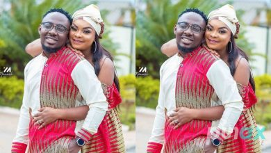 Photo of After Bragging About Cocoa, Timber, Gold And Oil, Ghana Still Seeks Foreign Aid – Choirmaster Defends His Wife, Beverly Afaglo