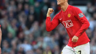 Photo of Cristiano Ronaldo Rejoins Manchester United; Club Confirm In A Statement