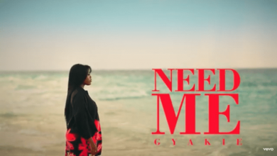 Photo of Gyakie Releases Visuals For Her Love Song 'Need Me'