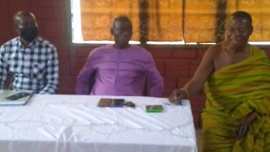 Photo of Bono Region: Youth In Border Communities Urged To Fight Child Trafficking