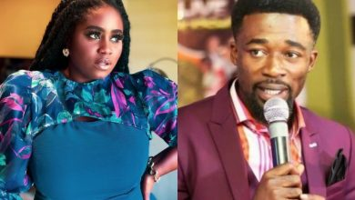 Photo of Lydia Forson Will Have A Serious Accident, She Should Pray – Eagle Prophet Reveals
