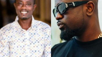 Photo of People Are Fed Up With Sarkodie's Style – Entertainment Pundit Makes An Eye-Popping Statement