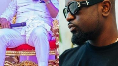Photo of What Nigel Gaisie Prophesized About Sarkodie – Report