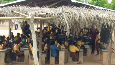 Photo of Western North Region: Poor Infrastructure Crippling Education At Sefwi Africa