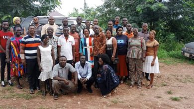 Photo of BA MUSIGA Holds First Meeting After COVID-19 Outbreak