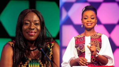 Photo of You Were Brilliant – Catherine Afeku Tells Mfodwo After Another Incredible Performance