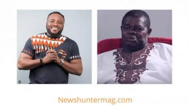 Photo of Invest Dr Bawumia's Money, It's Embarrassing To Always Beg For Help – DKB Advises Psalm Adjeteyfio