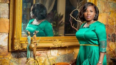 Photo of Diana Hamilton Releases Visuals For Her Powerful Song 'Awurade Ye (Do It Lord)'