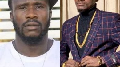 Photo of I Have What It Takes To Make Dr Likee More Popular – Lilwin Claims