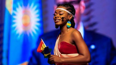 Photo of Mfodwo Wins Star Performer At GMB 2021