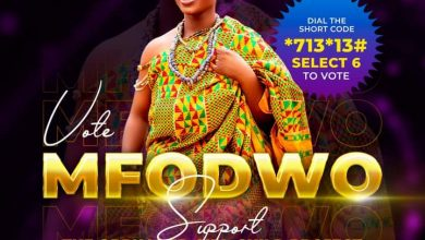 Photo of GMB 2021: Mfodwo Is Poised For Action Tonight; This Is How You Can Vote For Her