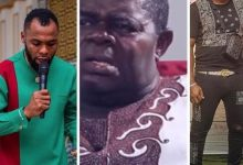 Photo of Psalm Adjeteyfio Receives Another Good News As Rev Obofour And A Businessman Promise To Build A House For Him