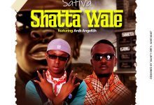 Photo of Sativa And Arch Angel Eulogize Shatta Wale In A New Song – Stream