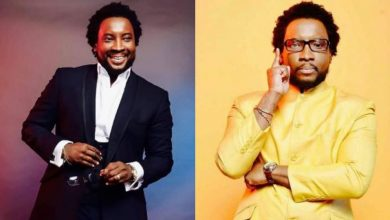 Photo of Sonnie Badu Expresses Joy After Receiving Presidential Lifetime Achievement Award In USA (+Video)