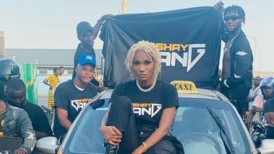 Photo of Show Us The Way – Wendy Shay Tells Motivational Speakers In A Song 'Heat' – Watch Visuals
