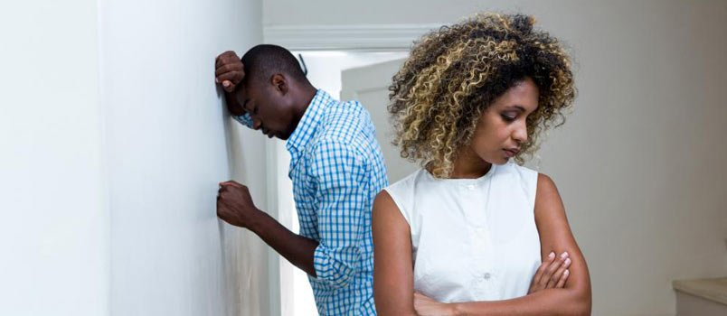 Likely Signs That Your Woman Is Cheating