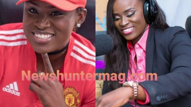 Photo of Do You Know Jessica Opare-Saforo Of Citi FM And TV Is The Voice Behind MTN Ghana's 'You Have Just One Minute Remaining'? (+Video)