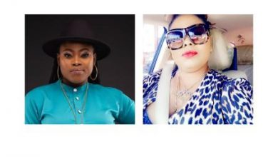 Photo of Joyce Blessing Goes Bonkers; Warns Nana Agradaa – Watch Why In This Video