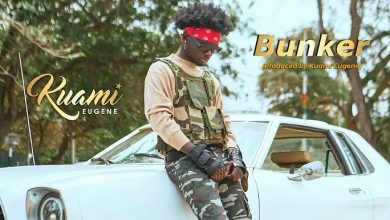 Photo of More Money, More Enemies – Kuami Eugene Reiterates In New Song 'Bunker' (Video)