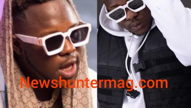 Photo of Medikal Arrives In Court; Waiting To Be Arraigned – News Hunter Magazine Exclusive