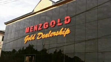 Photo of Customers Of Menzgold To Be Paid, Starting From December – Statement