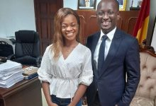Photo of Deputy Attorney General Pledges Support For Mfodwo's Project After GMB 2021