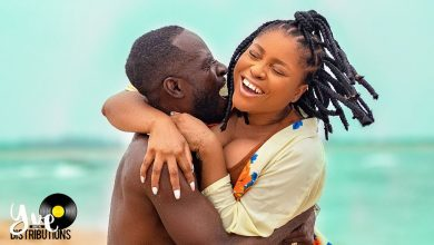 Photo of Okyeame Kwame Teams Up With Adina On 'Love Locked Down' – Watch Music Video