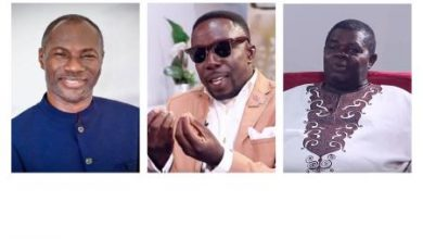 Photo of Psalm Adjeteyfio Could've Built At Least A Two-Bedroom Self-Contained House With The Money Prophet Badu Kobi Gave To Him – Mr Beautiful